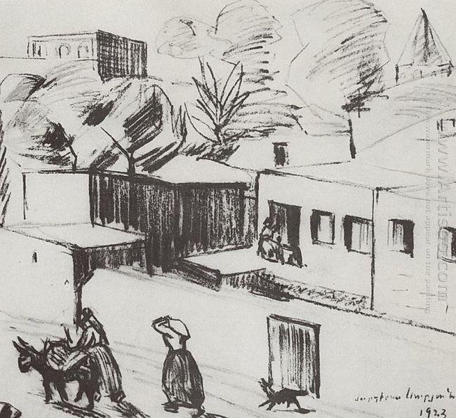 Yerevan 1923 1