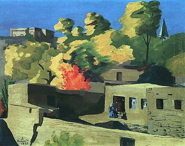 Yerevan 1923