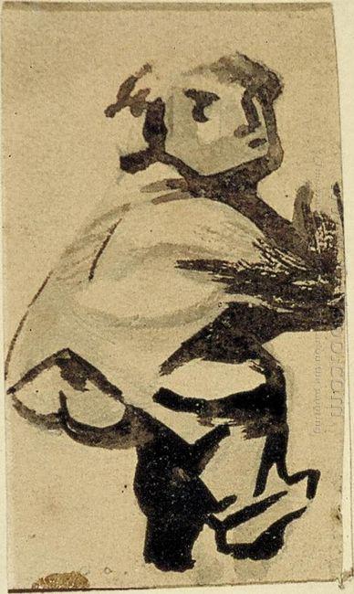 A Child 1904
