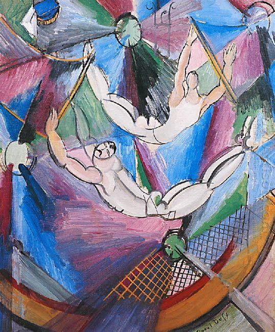 Acrobats 1922