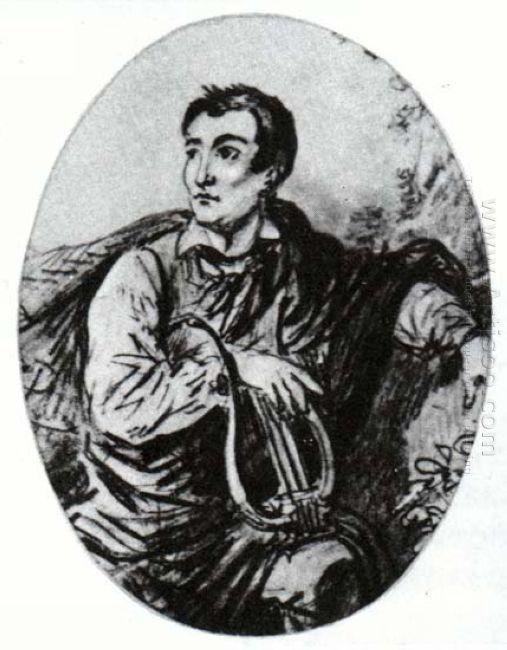 Adam Mickiewicz 1825