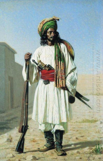 Afghan 1868