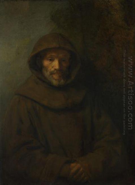 A Franciscan Friar 1659