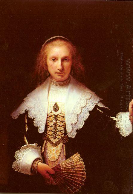 Agatha Bas 1641