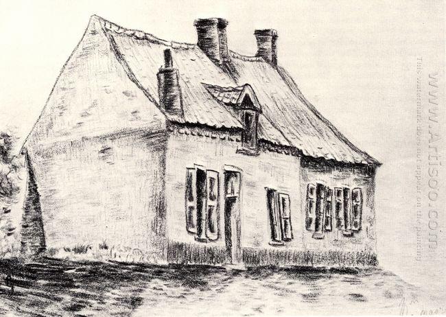 A House Magros 1879