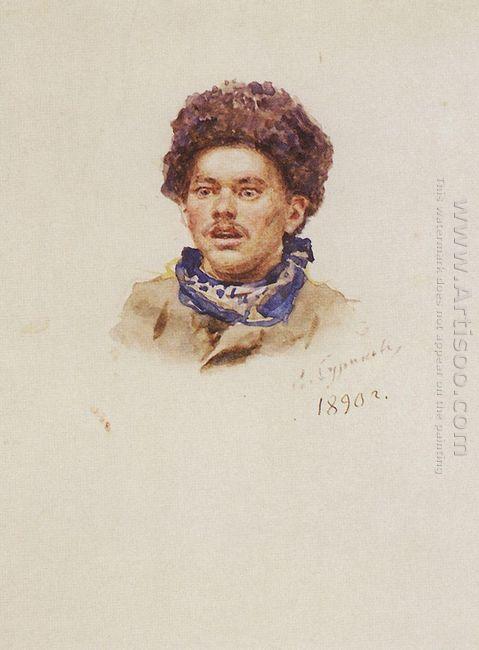 Alexander N Pestunov 1890