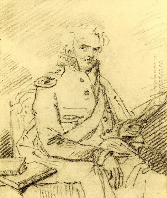 Alexander Semyonovich Shishkov 1825