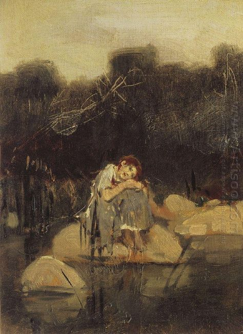 Alyonushka 1880