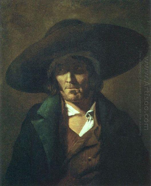 A Man 1819