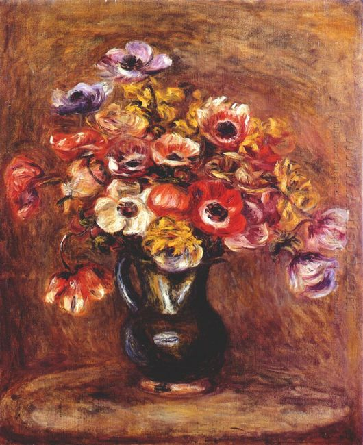 Anemones 1898