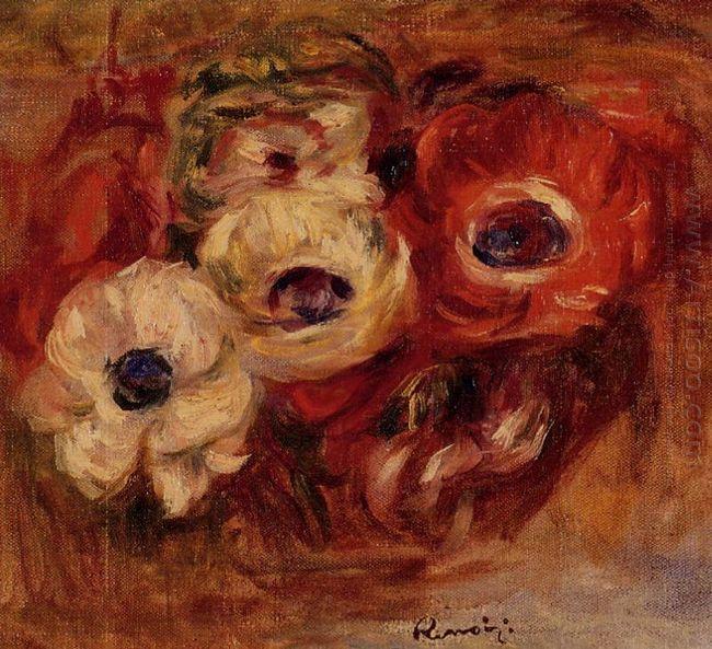 Anemones 1916