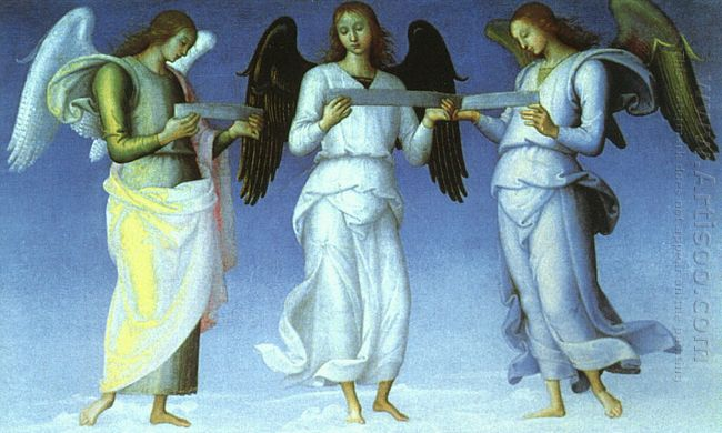 Angels Detail