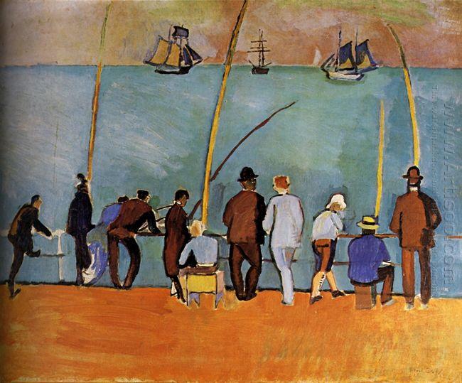 Anglers 1908