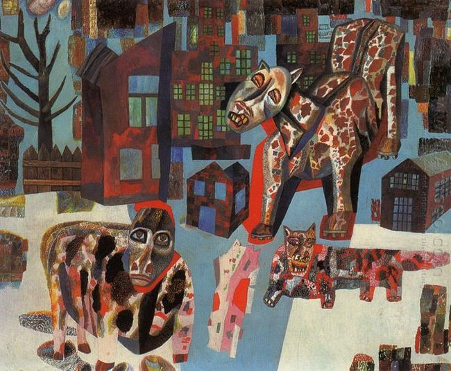 Animals 1926