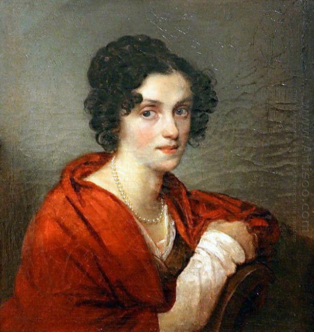 Anna De Sagyur
