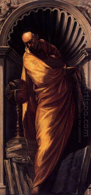 A Philosopher 1570