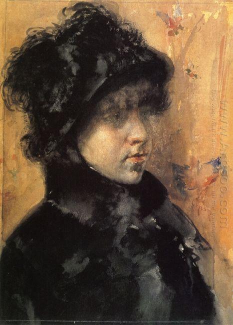 A Portrait Study
