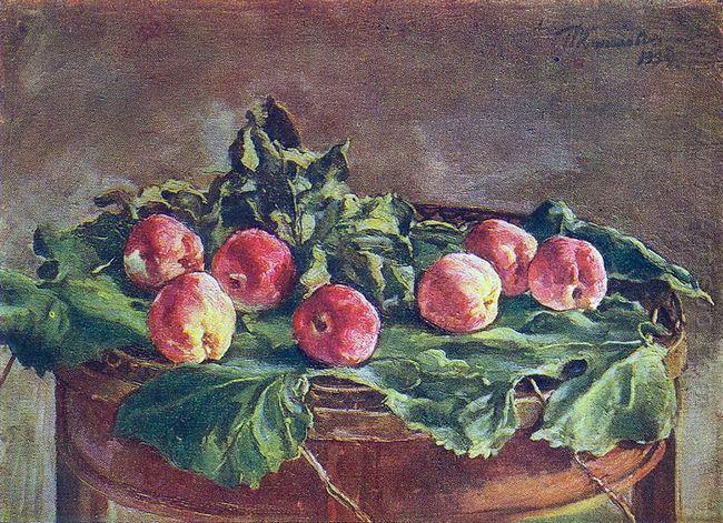 Apples 1934
