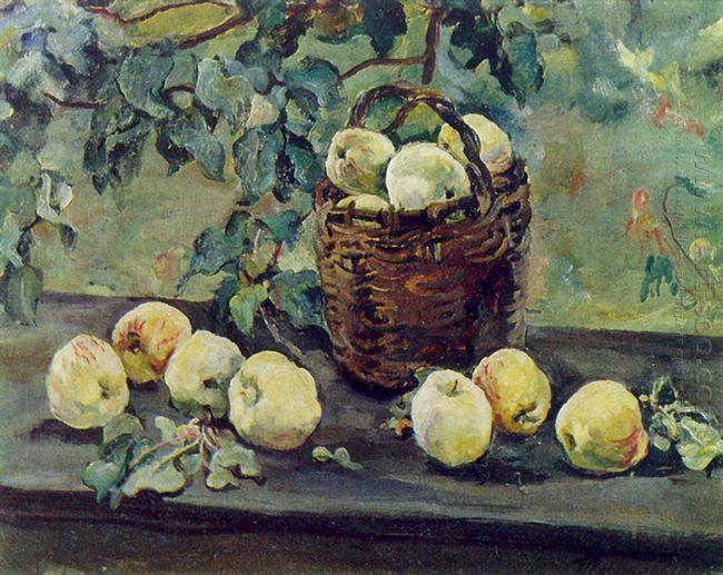 Apples 1953