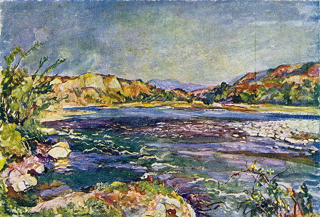 Aragvi 1927