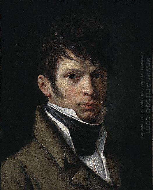 Arnauld De Beaufort 1818