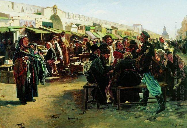 At Noon 1879
