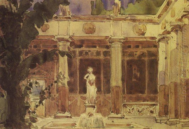 Atrium 1879