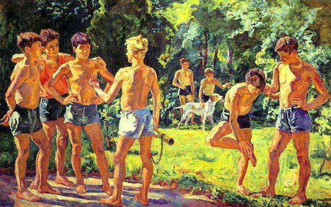 At Summer 1939