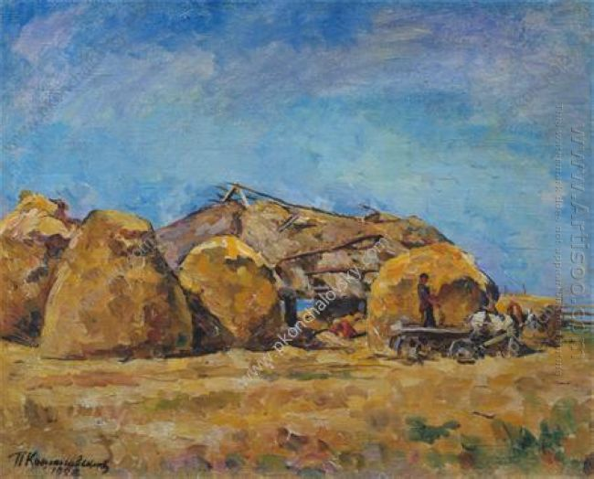 At The Barn 1926