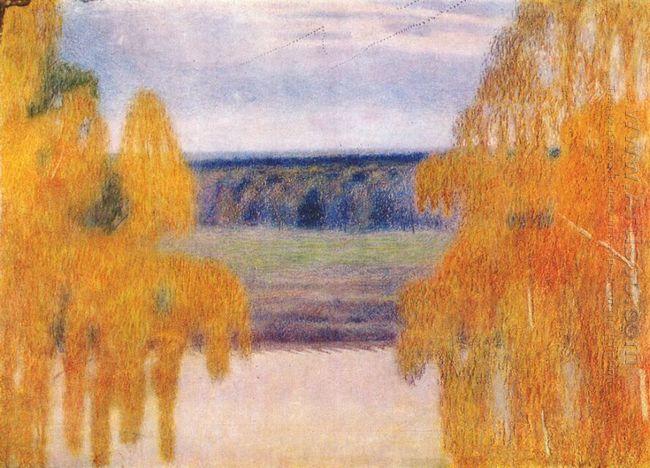 Autumn Song 1905