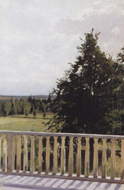 Balcony 1911