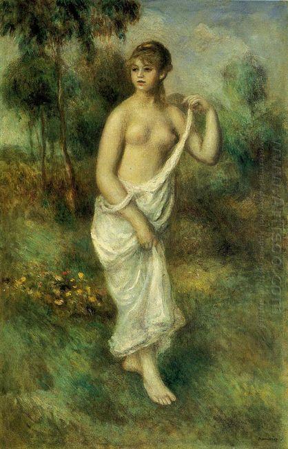 Bather 1887 1