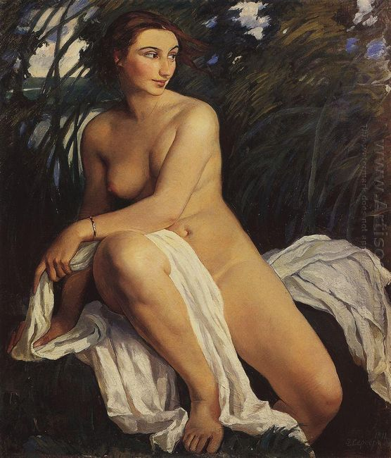 Bather 1911