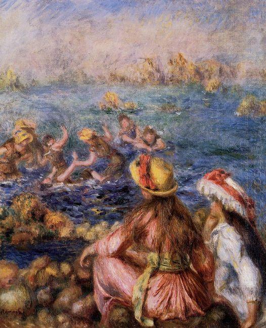 Bathers 1892