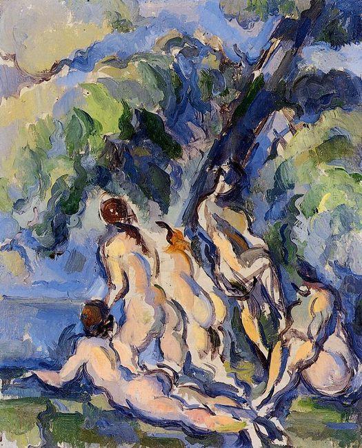 Bathers 1906