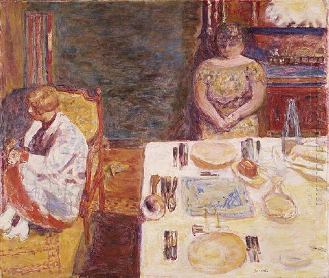 Before Dinner 1924