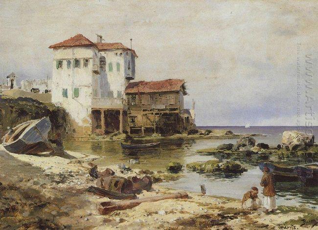 Beirut 1882 1