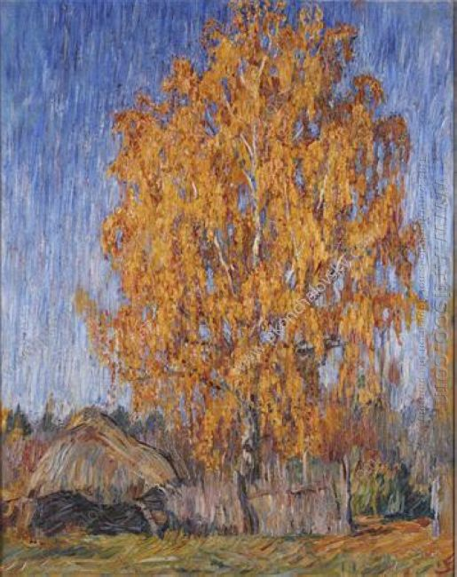 Belkino Birch 1907
