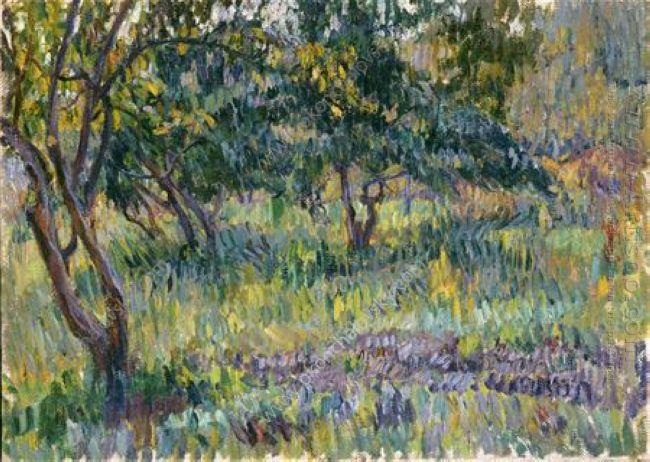 Belkino Garden 1907
