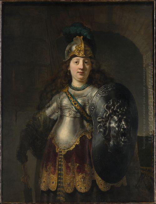Bellona 1633