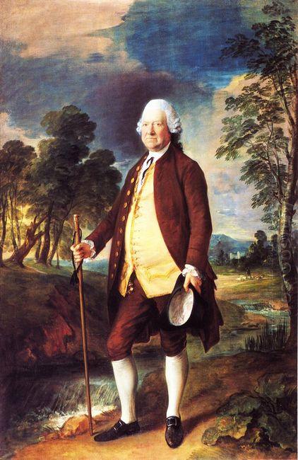 Benjamin Truman