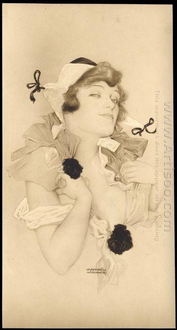 Bessie Mccoy 1