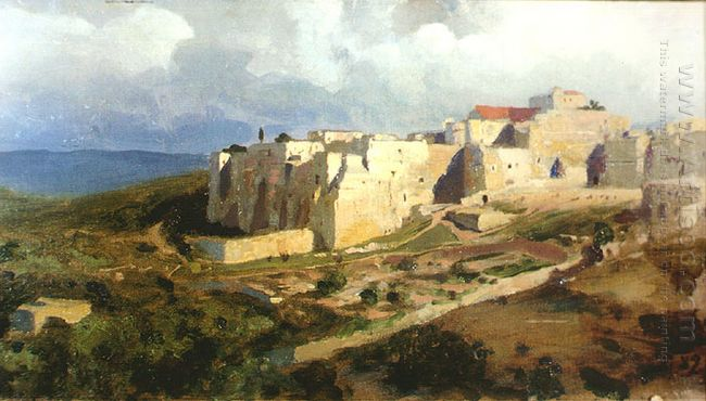 Bethlehem 1882