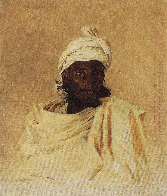 Bhil 1874