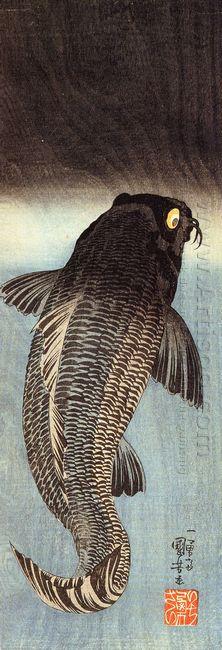 Black Carp