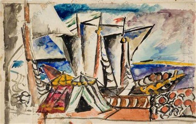 Boats 1918