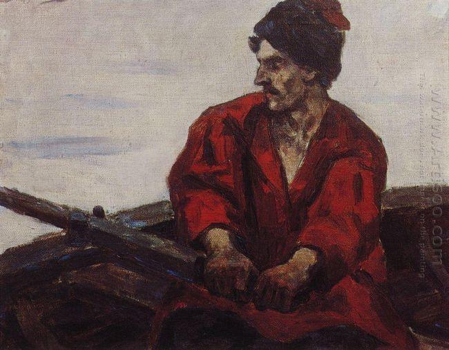Boatsman 1912