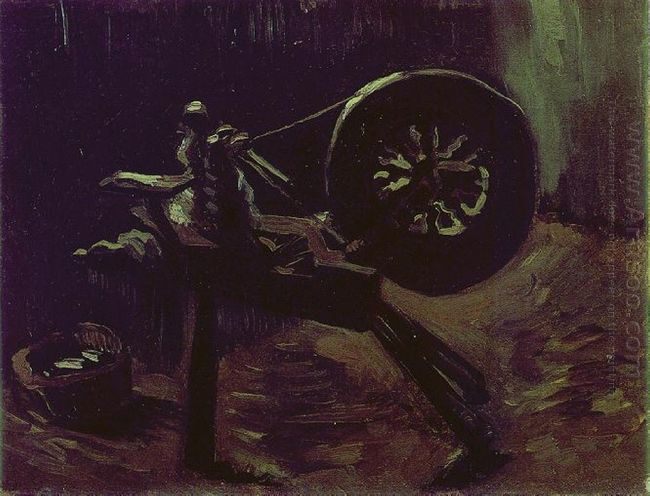 Bobbin Winder 1885