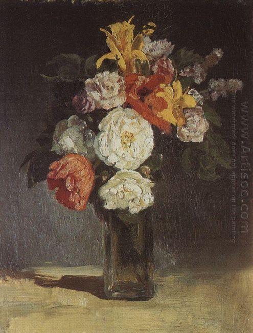 Bouquet Abramtzevo