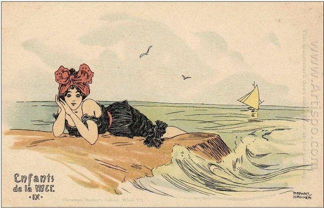 Boys And Girls At Sea 4